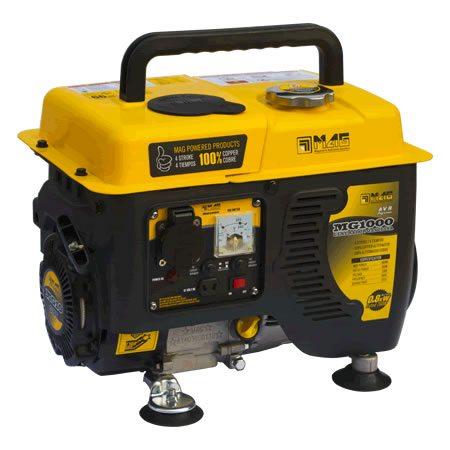 Oferta Generador Electrico Barato MG1000 800W