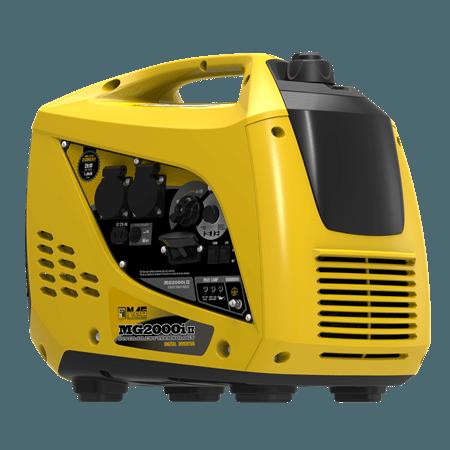 Generador MG2000i
