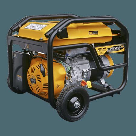 Generador MG5500