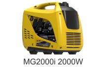 Generador MG2000i 2000W