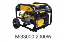Generador MG3000 2000W