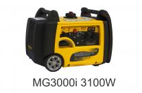Generador MG3000i 3100W