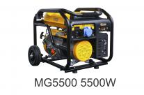 Générateur MG5500 5500W