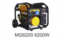 Generador MG6200 6200W