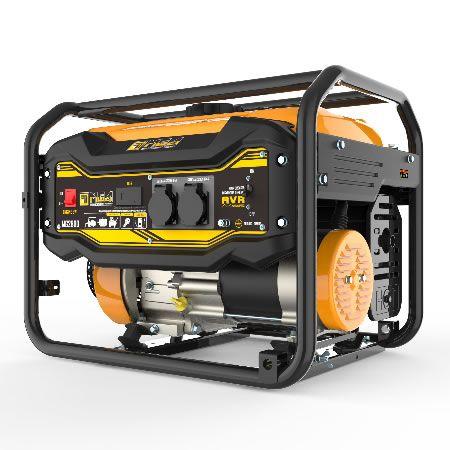Generador gasolina MG2800 3300W