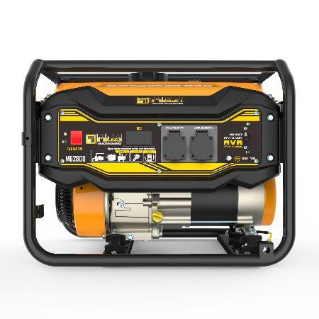 Generador eléctrico gasolina MG2800 3300W