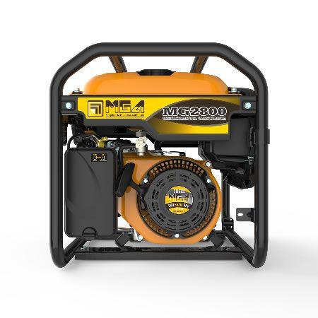 Generador portátil MG2800 3300W