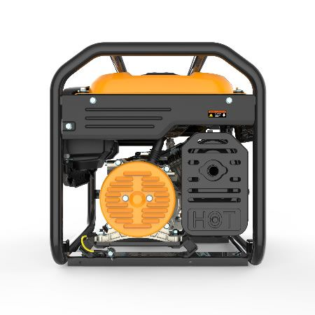 Generador MGA MG2800 3300W