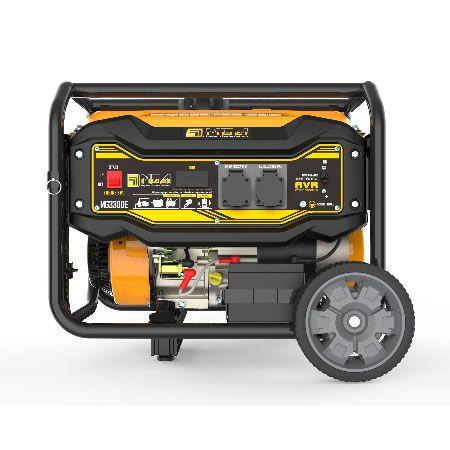 Generador eléctrico MG3300 3300W