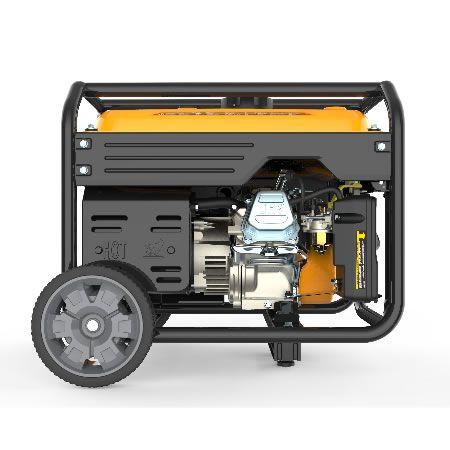 Generador arranque eléctrico MG3300 3300W