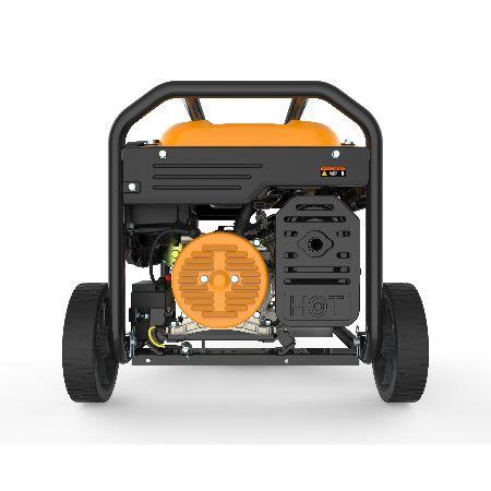 Generador MGA MG3300 3300W