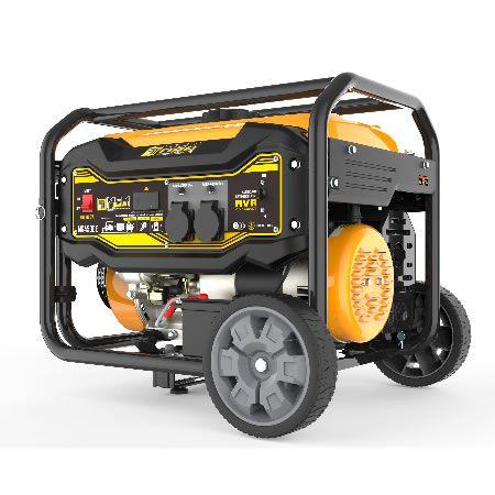 Generador Gasolina MG4500E 4500W
