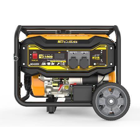 Generador de Luz MG4500E 4500W