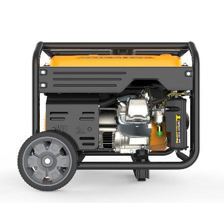 Generador de Corriente MG4500E 4500W