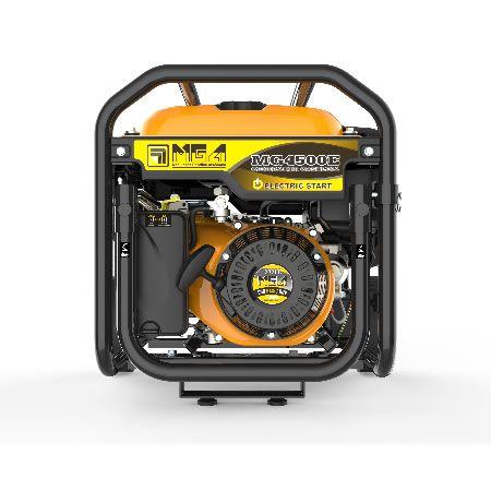 Generador Portátil MG4500E 4500W