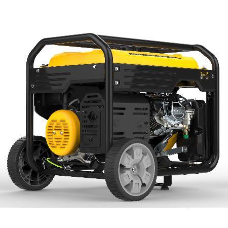 Generador Portátil MG7000E RC 7000W