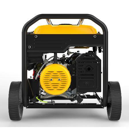 Generador Gasolina MG7000E RC 7000W