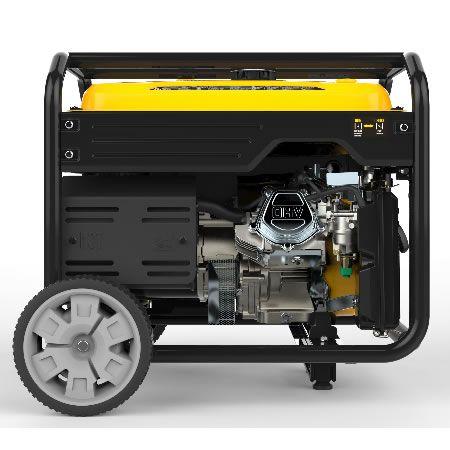 Generador de Corriente MG7000E RC 7000W