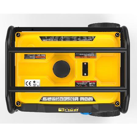 Generador de Luz MG7000E RC 7000W