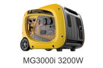 Generador MG3000i 3200W