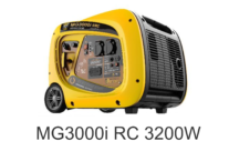 Generador MG3000i RC 3200W