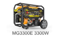 MG3300E 3300W Generator