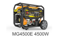 MG4500E 4500W Generator